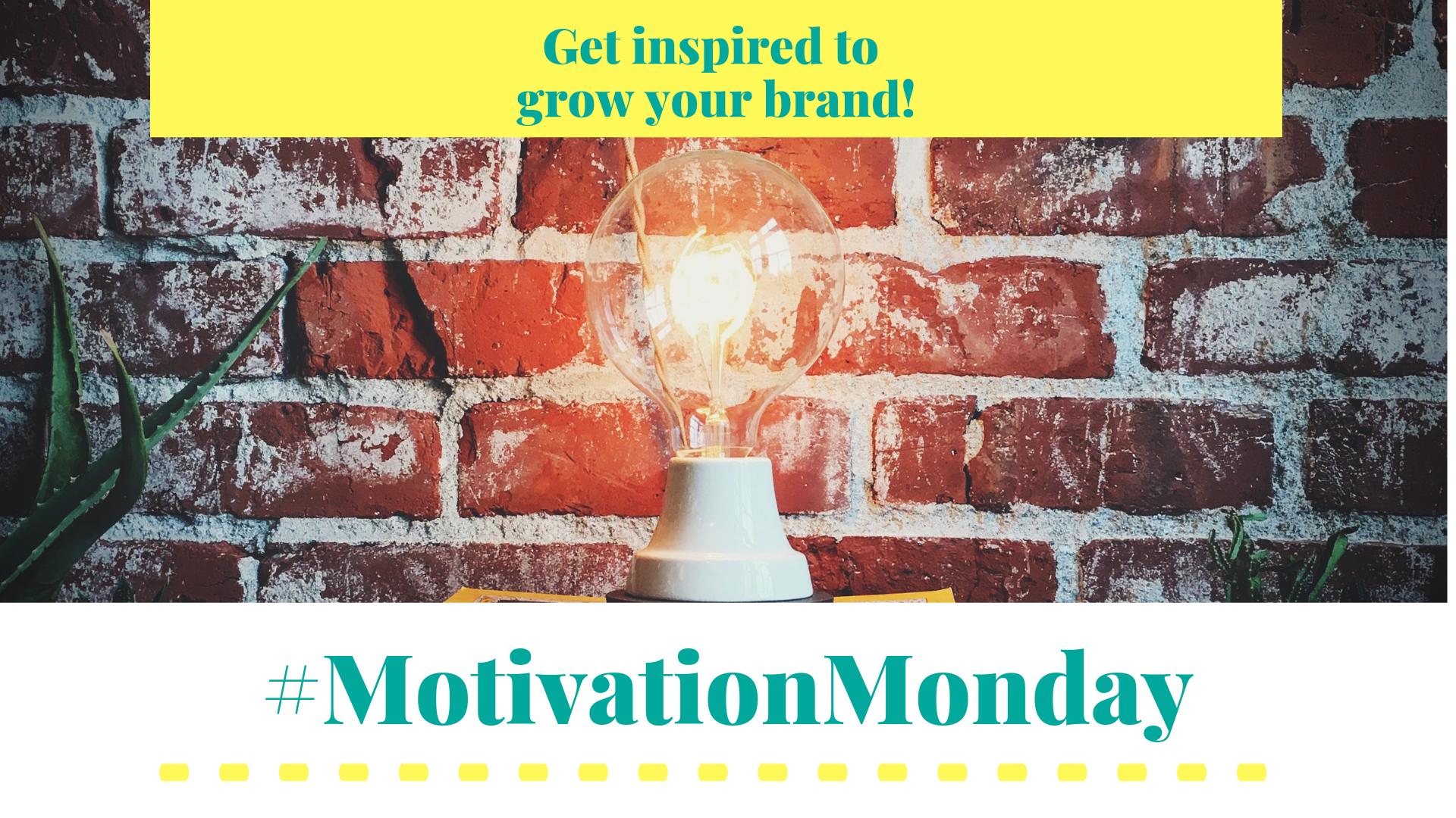 #MotivationMonday (1)