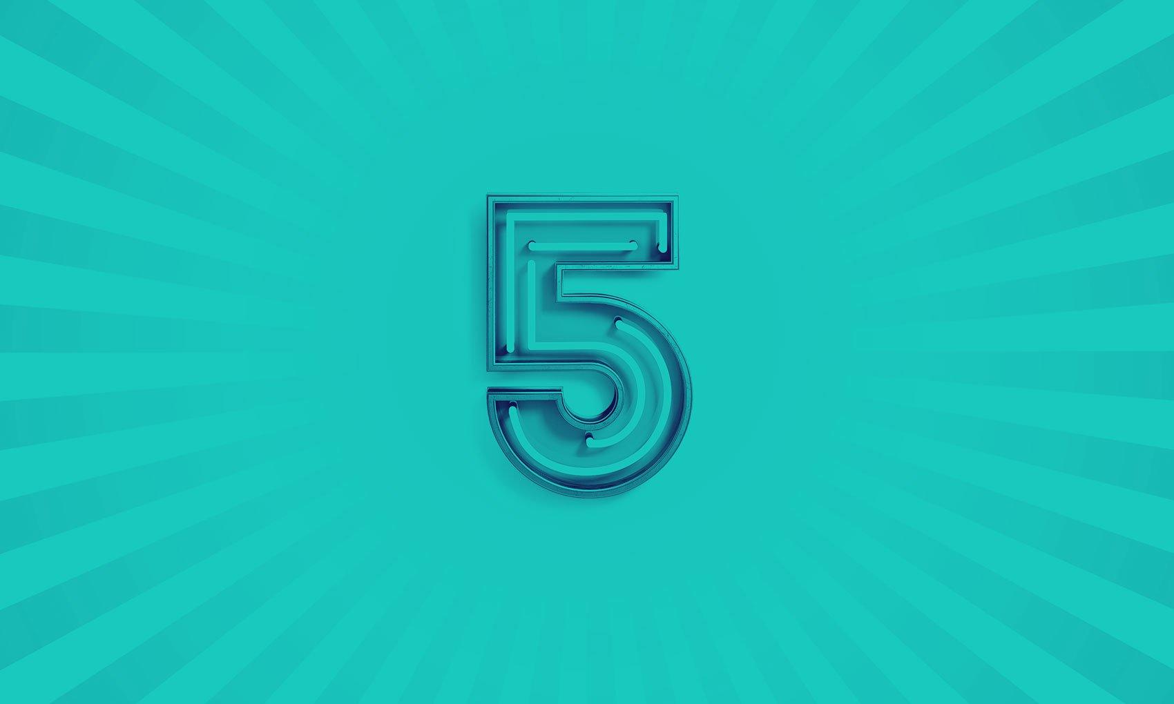 5 FREE Marketing Tactics