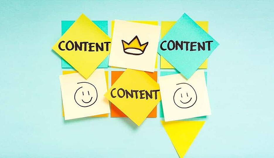 Create Experiential Content Brand Booster