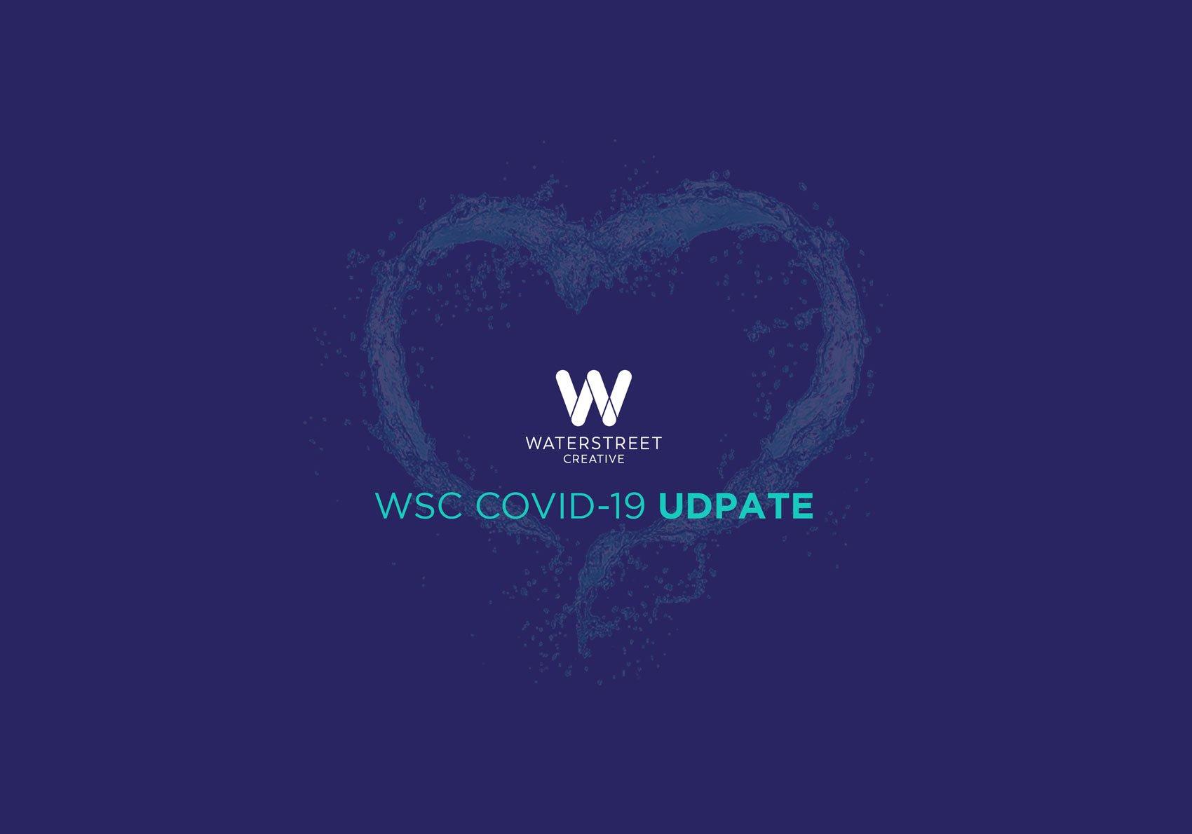 WSC COVID-19 Update