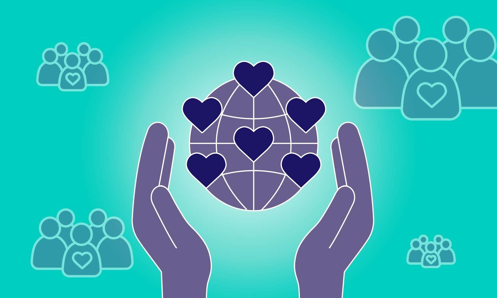 NonProfit Communication Strategies Pandemic