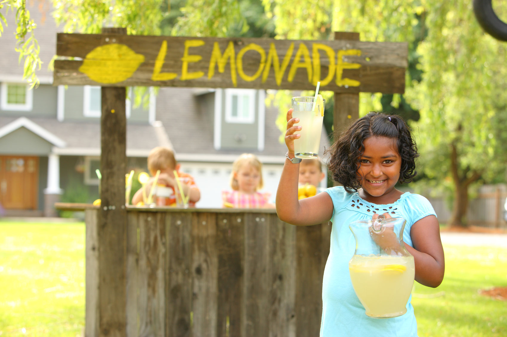 What Your Business Can Learn From Lemonade