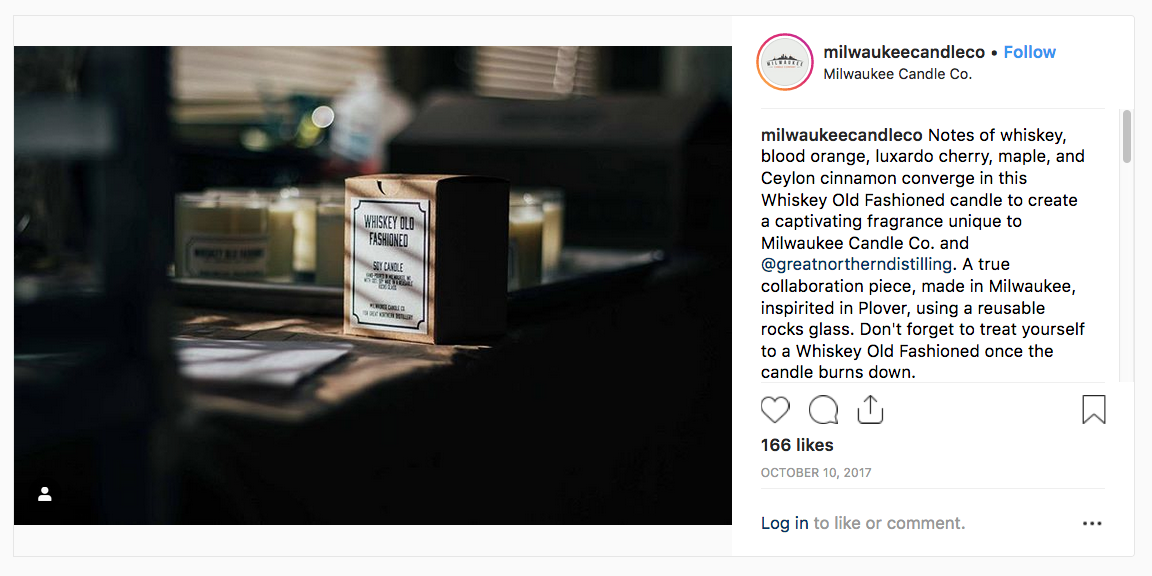 Five Businesses Killing It On Instagram
